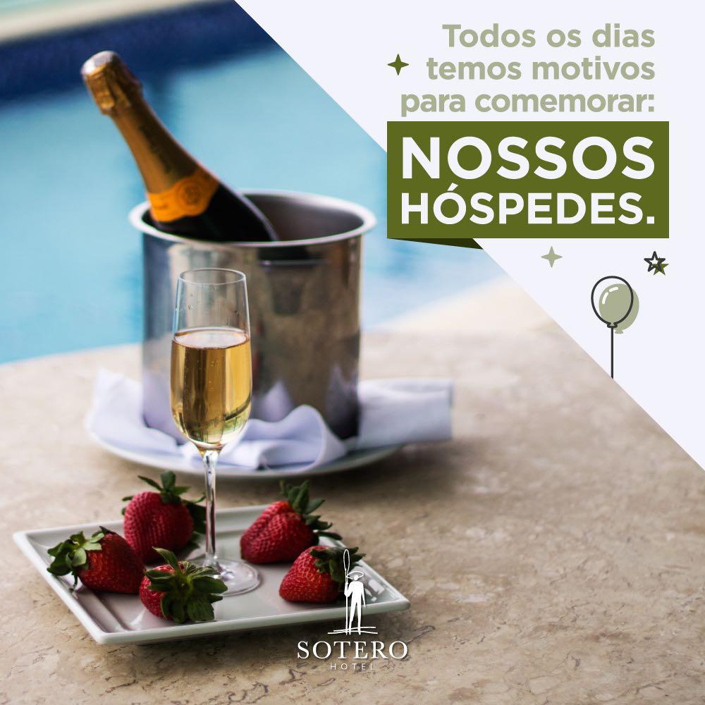 SOTERO HOTEL   SEU HOTEL EM SALVADOR!